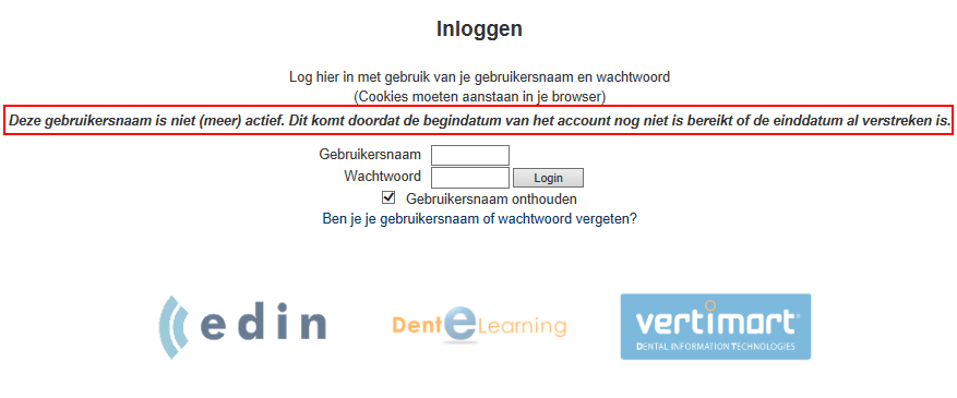 inlogfout2